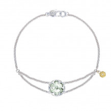 Tacori Sterling Silver Sonoma Skies Gemstone Women's Bracelet - SB19912