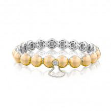 Tacori 18k Yellow Gold   Sonoma Mist Women's Bracelet - SB211Y